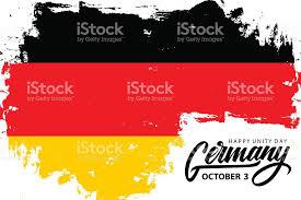 imagenes feliz octubre alemania feliz día de la unidad 3 de octubre saludo la bandera y la