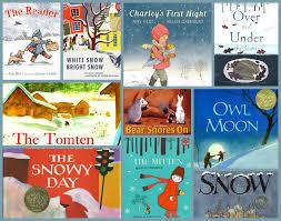 ten favorite winter books amélie s bookshelf