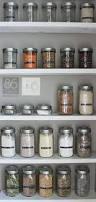 Kitchen Storage Labels - best 25 kitchen storage jars ideas on pinterest kitchen jars
