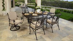 shocking cast iron outdoor furniture wrought patio of dining chairs