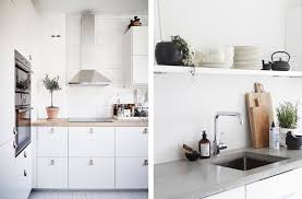 50 Modern Scandinavian Kitchens That Leave You Spellbound Scandinavian White Christmas Ideas The Latest Architectural