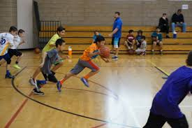 thanksgiving basketball camp camps