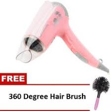 light pink hair dryer the cheapest price sofitec shd 1200a hair dryer light pink with free