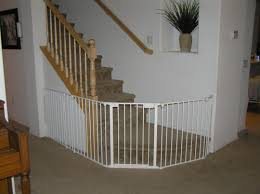 trouble gating stairs edited to add pics babycenter