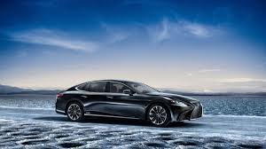 future cars brutish new lexus five of the most futuristic cars unveiled at the geneva motor show
