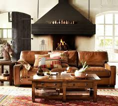 furniture round fabric coffee table kilim ottoman kilim rug