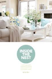 meet a stylish home decor blogger diablo magazine february