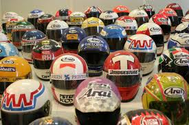 old motocross helmets brand vs brand arai vs shoei motorcycle helmets the
