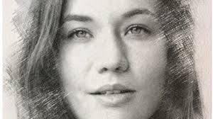 how to draw pencil portraits from photographs how to make an