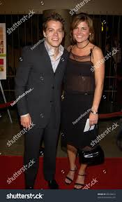 actor russell sams los angeles premiere stock photo 98249024