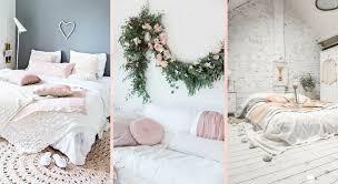 inspiration chambre adulte chambre romantique idées inspiration adultes