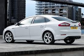 ford mondeo 2 0 liter ecoboost 203hp u0026 240hp to be available with