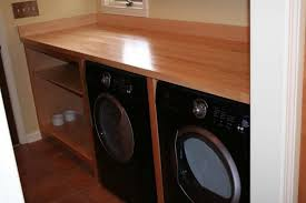 table over washer and dryer laundry folding table for home boundless table ideas