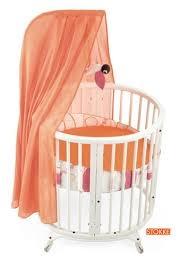 Mini Crib Vs Bassinet Sleepi 4 Mini Bassinet Bedding Set