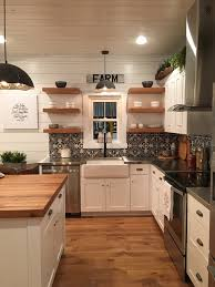 rustic pine kitchen cabinets kitchen farmhouse kitchen cabinets small white farmhouse