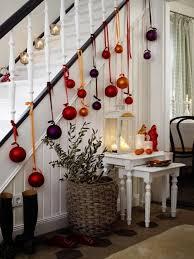 treppe dekorieren die besten 25 treppen deko weihnachten ideen auf
