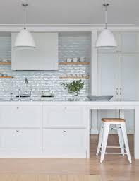kitchen style l shaped coastal kitchen design navy blue island