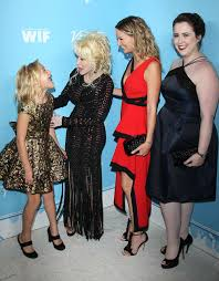 Dolly And Me Clothing The 69th Emmy Awards Photo Gallery With Keith Urban Dolly Parton