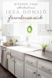 pros and cons of farmhouse sinks ikea farmhouse sink review sinks kitchens and house