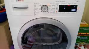 Bosch Clothes Dryers Bosch Tumble Dryer Kitchen Towels Kuhinjske Krpe Part Ii Youtube
