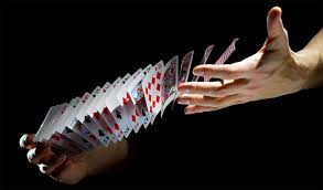 how to memorize a deck of cards with dominic o brien