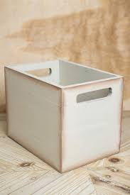 nautical storage boxes lids