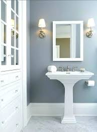 bathroom paint colors ideas paint color ideas for bathrooms ghanko com