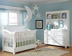 White Crib And Changing Table Innovation Ideas Crib Furniture Baby Nursery In White Wooden