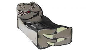 Dinosaur Bed Frame Kidsaw Dinosaur 3ft Single Bed Frame