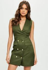tuxedo dresses women u0027s blazer dresses online missguided