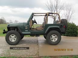2000 lifted jeep wrangler sahara jeeps pinterest jeep