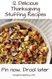 good housekeeping thanksgiving recipes best 20 stuffing recipes for thanksgiving ideas on pinterest u2014no
