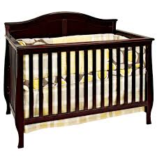 Crib 4 In 1 Convertible by Craft Camden 4 In 1 Convertible Crib