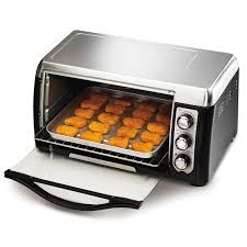 Bake Salmon In Toaster Oven Hamilton Beach Convection Toaster Oven 31333