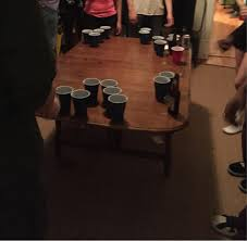 timeline a depaul house party