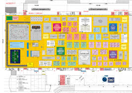 Nia Floor Plan the 3rd asia pacific regional forums on smart cities and e