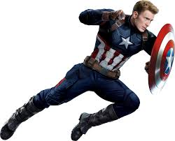 promotional artworks captain america civil war mifty bored