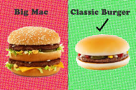 fast cuisine big mac healthy fast food choices suggested menu items takepart