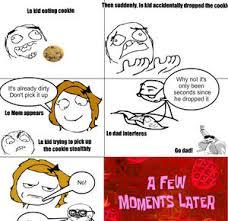 Table Throw Meme - flip the table by rgt666 meme center