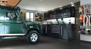 vintage garage interiors interior design ideas