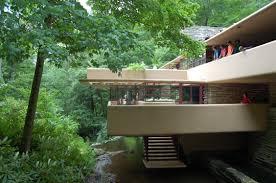 fallingwater frank lloyd wright u0027s architectural masterpiece