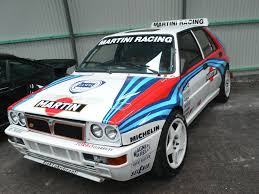 martini racing full martini racing livery on an st