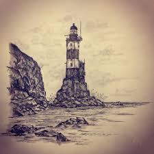 Lighthouse Tattoo Ideas 51 Best Lighthouse Tattoos Images On Pinterest Lighthouse