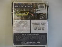 Polaris Sportsman Seat Cover Velcromag