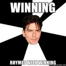 Charlie Sheen Memes - charlie sheen meme generator sheen best of the funny meme