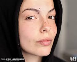 Eyebrow Piercing Without Jewelry 41 Best Eyebrow Piercings For To Sport An Ultra Stylish Look