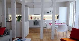 idee cuisine ouverte cuisine ouverte sur la salle à manger 50 idées gagnantes côté maison