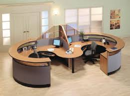 Big Office Desk Bina Discount Office Furniture Bina Reception Desk Overview