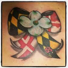24 best maryland tattoos images on pinterest baltimore anchor