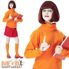 Velma Costume Scooby Doo Velma Costume